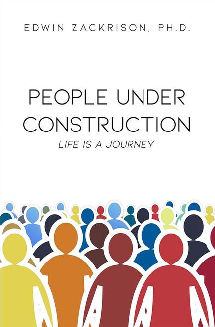 People Under Construction - eBook