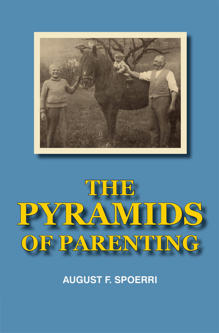The Pyramids of Parenting