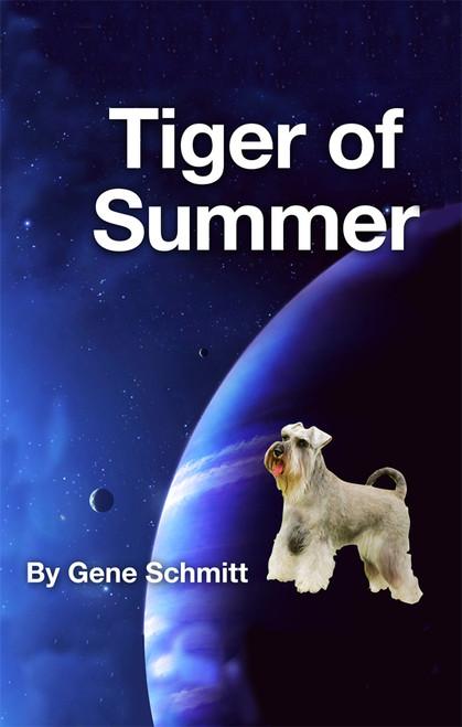 Tiger of Summer - eBook