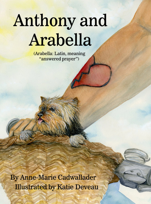 Anthony and Arabella