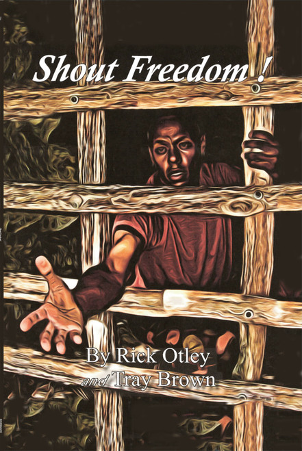 Shout Freedom - eBook