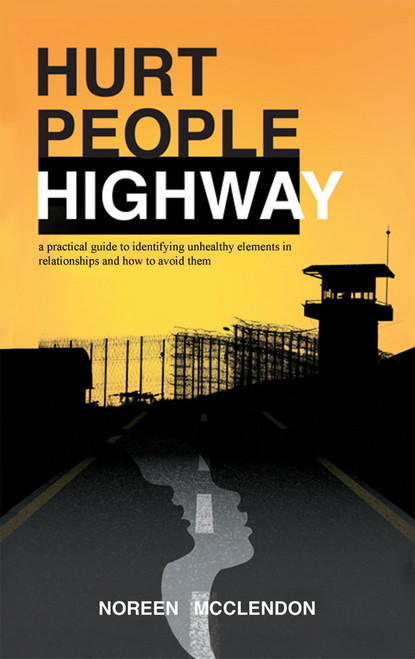 Hurt People Highway - eBook