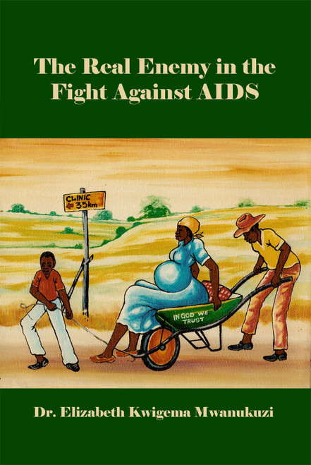The Real Enemy in the Fight Against AIDS