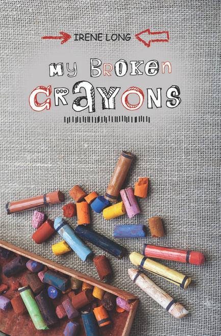 My Broken Crayons - eBook