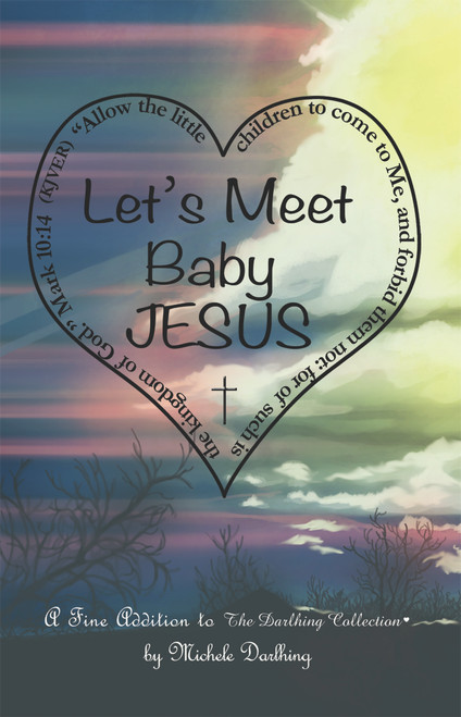 Let's Meet Baby JESUS - eBook