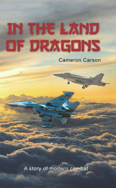 In the Land of Dragons - eBook