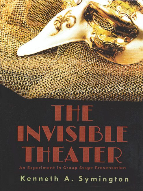 The Invisible Theater - eBook