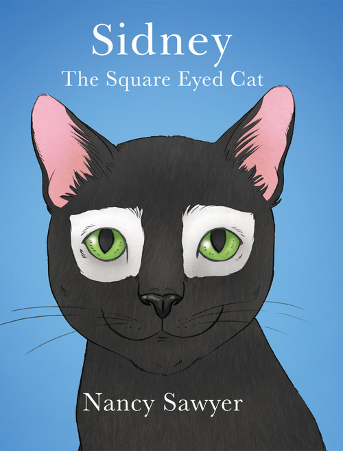Sidney: The Square Eyed Cat