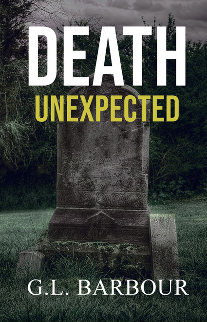 Death Unexpected - eBook