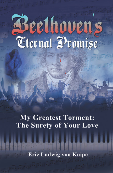 Beethoven's Eternal Promise - eBook