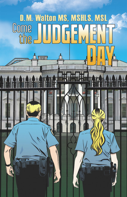 Come the Judgement Day - eBook
