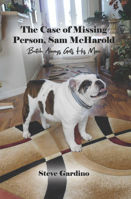 The Case of Missing Person, Sam McHarold: Butch Always Gets His Man - eBook