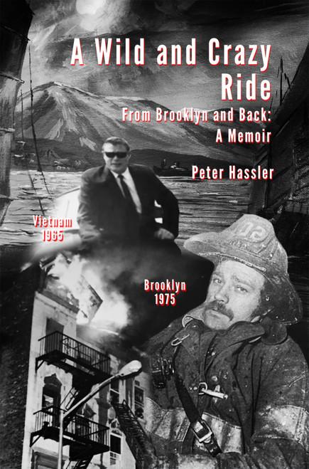 A Wild and Crazy Ride - eBook