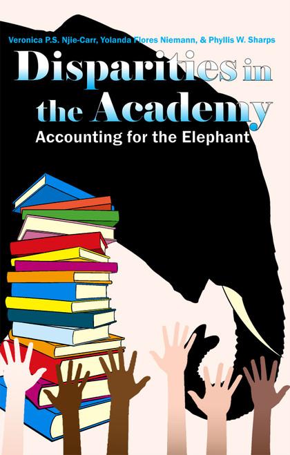 Disparities in the Academy - eBook