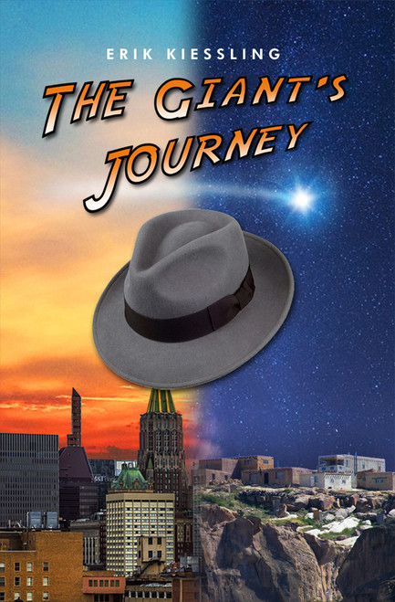 The Giant's Journey - eBook