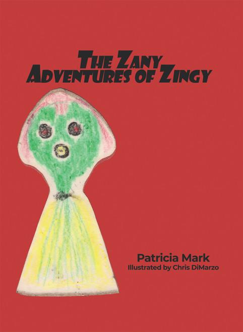 The Zany Adventures of Zingy