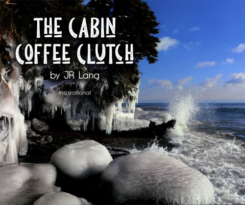 The Cabin Coffee Clutch