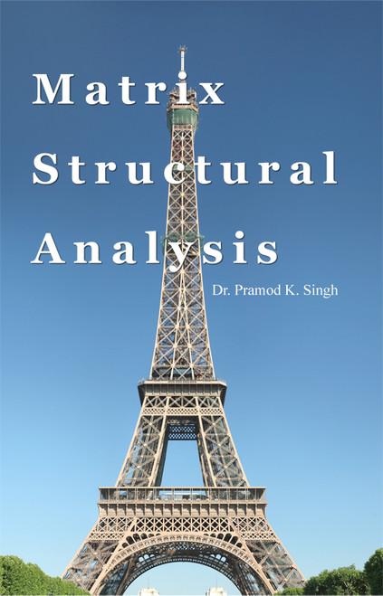 Matrix Structural Analysis - eBook