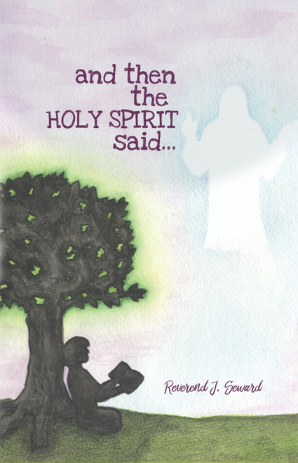 and then the HOLY SPIRIT said…