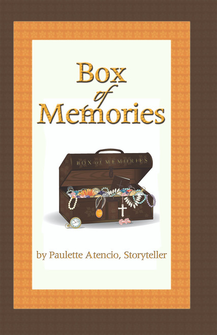Box of Memories - eBook