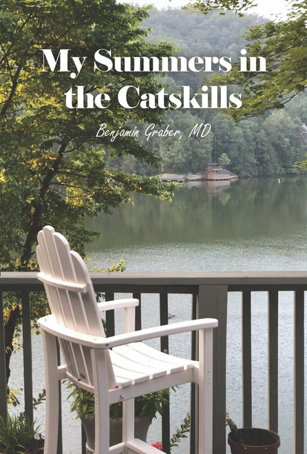 My Summers in the Catskills - eBook