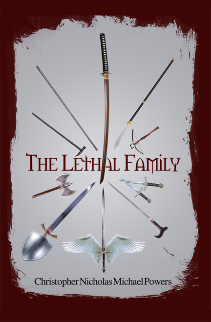 The Lethal Family - eBook