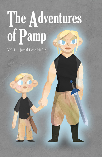 The Adventures of Pamp