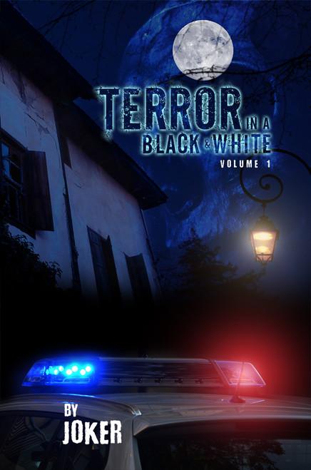 Terror in a Black and White - eBook