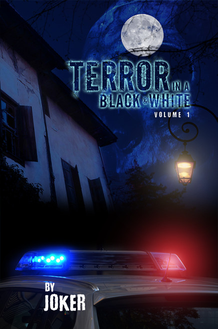 Terror in a Black and White
