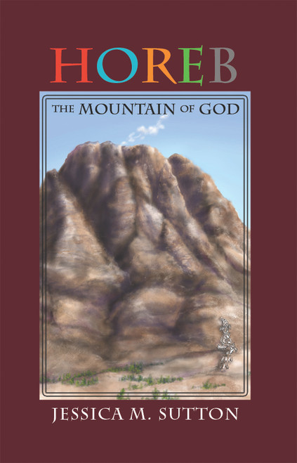 Horeb: The Mountain of God - eBook