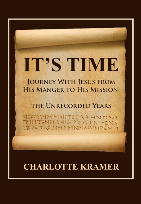 It's Time to Journey with Jesus from His Manger to His Mission - eBook