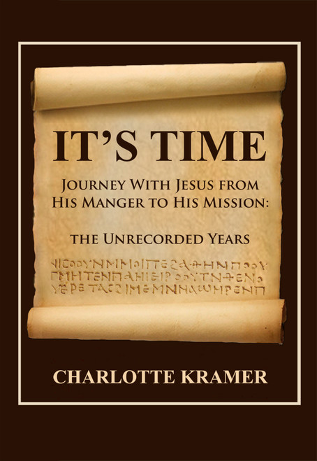 It's Time to Journey with Jesus from His Manger to His Mission (PB)