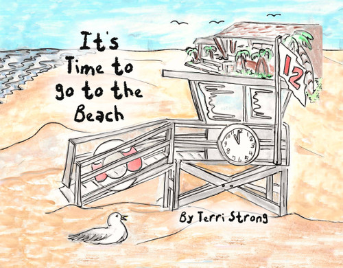 It's Time to go to the Beach
