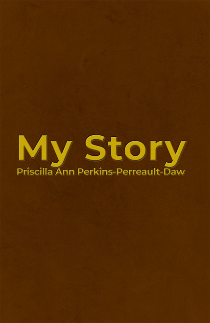 My Story by Priscilla Ann