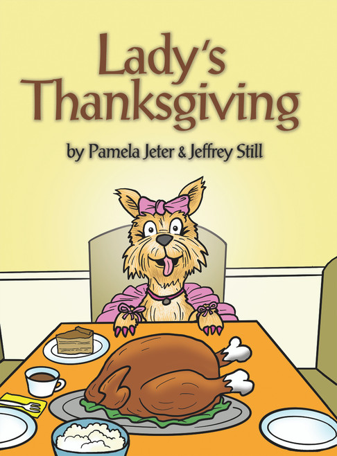 Lady's Thanksgiving - eBook