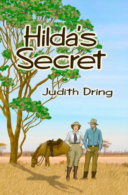 Hilda's Secret - eBook
