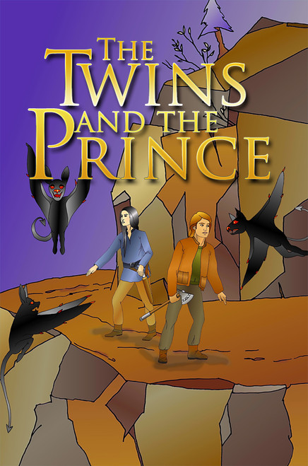 The Twins and the Prince