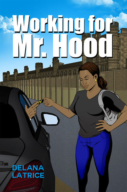 Working for Mr. Hood - eBook
