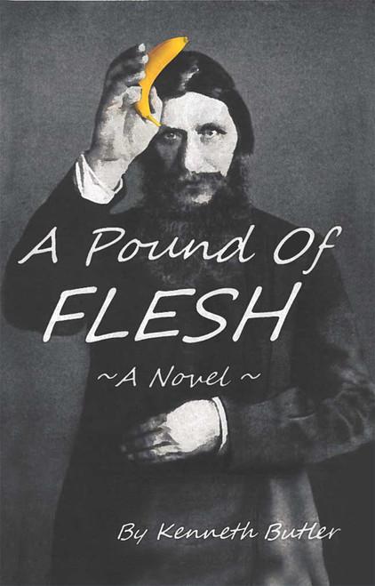 A Pound of Flesh - eBook