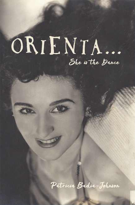 Orienta...She Is the Dance - eBook
