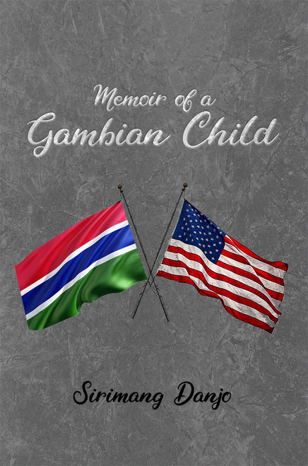 Memoir of a Gambian Child - eBook