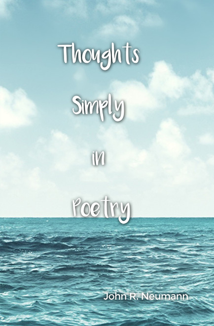 Thoughts Simply in Poetry - eBook