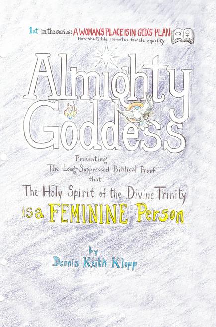 Almighty Goddess