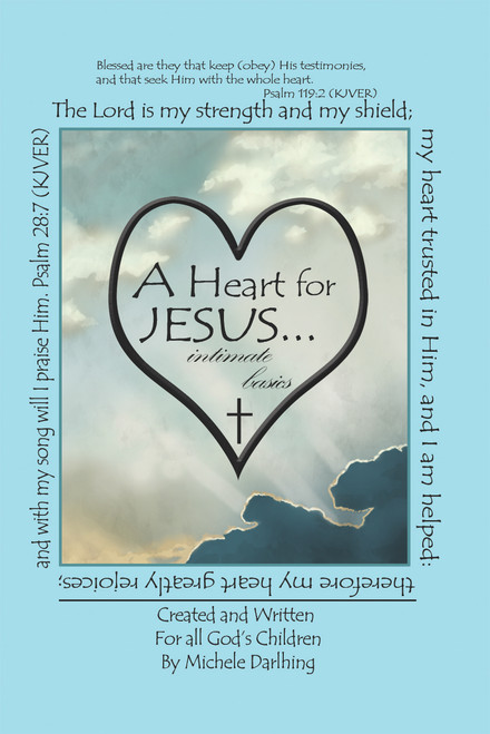 A Heart for JESUS… intimate basics - eBook
