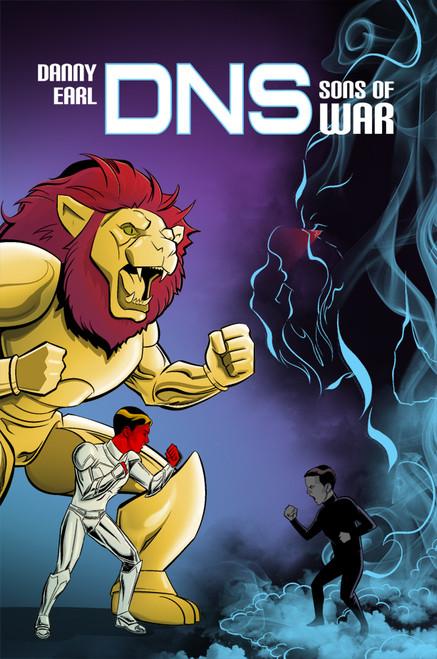 DNS: Sons of War - eBook