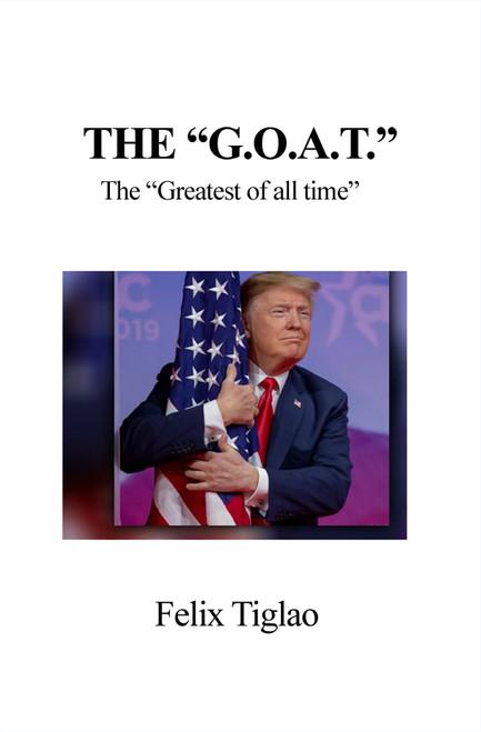 "The ""G.O.A.T."" - eBook"