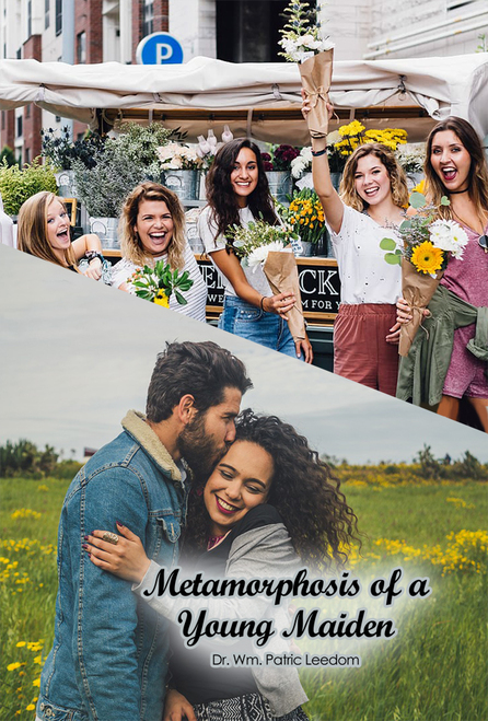 Metamorphosis of a Young Maiden - eBook