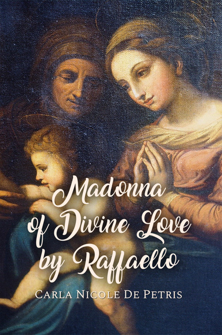 Madonna of Divine Love by Raffaello