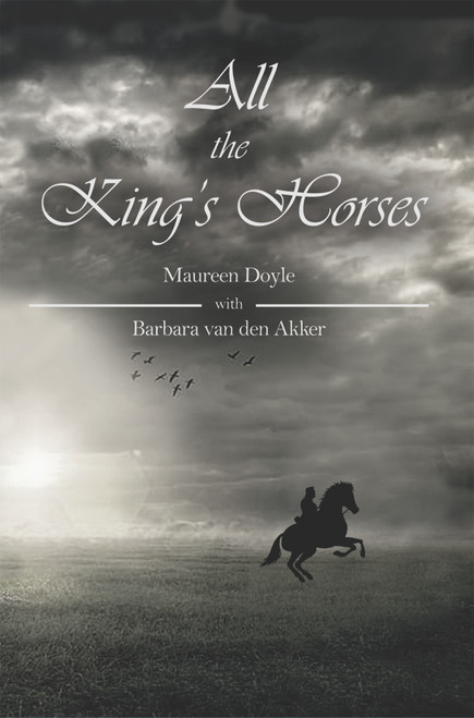 All the King's Horses - eBook