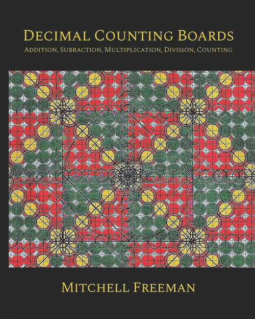 Decimal Counting Boards: (Addition, Subtraction, Multiplication, Division, Counting) - eBook